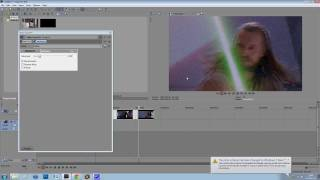 [Christmas Gift #1] Sharpen/Add Noise Tutorial (Sony Vegas) [For sweetsunshineexx] + Wishlist