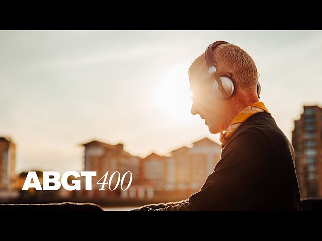 Above & Beyond vs. Andy Moor - Air For Life (Dosem Remix) (Live at #ABGT400)