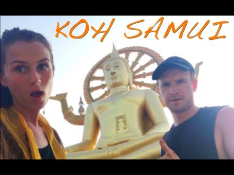 TRAVEL VLOGGERS WORST NIGHTMARE! | KOH SAMUI |THAILAND TRAVEL VLOG|