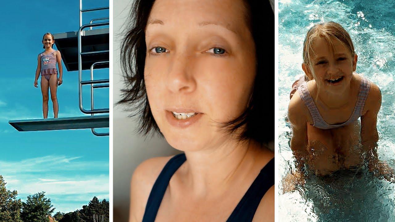aldi live haul in gesund abend im schwimmbad mit. Black Bedroom Furniture Sets. Home Design Ideas
