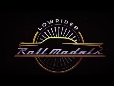 Lowrider Roll Models: Steve Alvarez-Mott Teaser