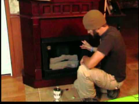HOW A GEL FUEL FIREPLACE WORKS AND ITS USES - HOW A GEL FUEL FIREPLACE WORKS AND ITS USES - YouTube