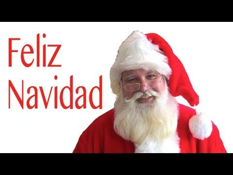 Ho ho hoo especial navidad doovi - Un santa claus especial ...