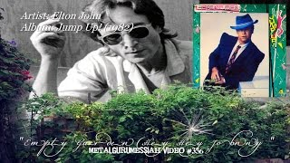 Empty Garden (Hey Hey Johnny) - Elton John (1982) Remastered FLAC HD 1080p