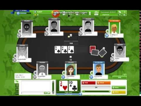 goodgame poker tricks