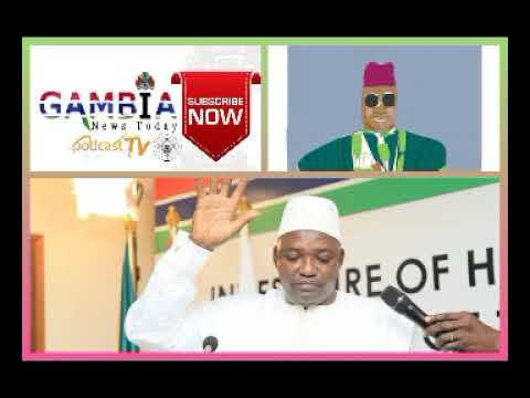 GAMBIA NEWS TODAY 19TH JUNE 2021