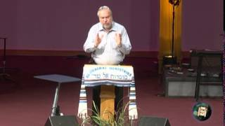 Monday, October 20, 2014: Avi Lipkin