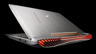 Обзор ноутбука ASUS ROG G752VY: новый геймерский ноутбук ASUS —один из лучших ноутбуков 2016(+++ Еще больше о гаджетах и девайсах — в нашем блоге на портале WasabiTV ( http://vid.io/xq4Z ) +++ В нашем очередном обзоре..., 2016-04-26T05:00:00.000Z)