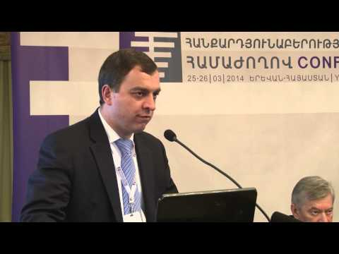 Roman Novozhilov, Senior Environmental and Social Development Specialist, IFC