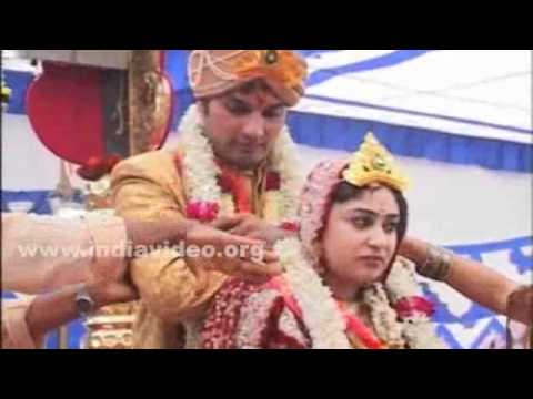 Marriage rituals, Orissa