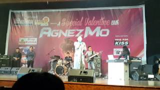 Agnez Mo - Things will get Better at Selecta Medan