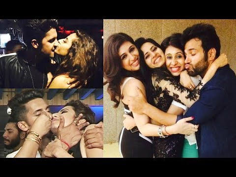 Sargun Mehta Birthday Party 2017 With Big Tv Celebs -  Full Video HD
