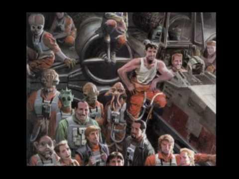 Star Wars Rebel Alliance-Citizen Soldier