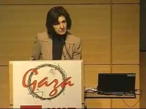 MIT/Harvard Gaza Symposium - Day 1