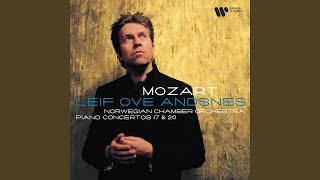 Piano Concerto No. 20 in D Minor, K. 466: II. Romanze