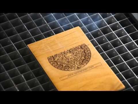 Video Promocional Epilog.