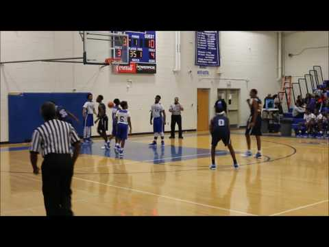Mck vs Madison Prep 9th grade