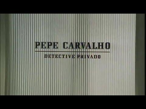 Pepe Carvalho - La solitude du manager