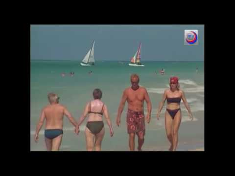 CUBA FORSEES TOURISM GROWTH IN 2017