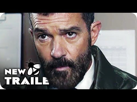 Thumbnail: SECURITY Trailer (2017) Ben Kingsley, Antonio Banderas Action Movie