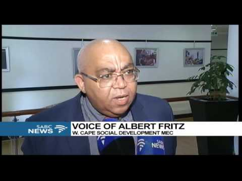 Albert Fritz recounts shooting ordeal in Nyanga, Cape Flats
