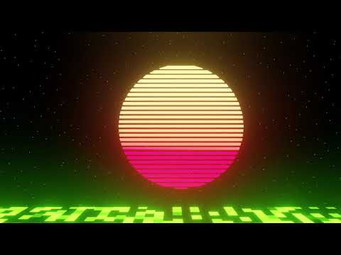 Turbo Knight - Magnetic Clouds (Synthwave / Retrowave) - YouTube