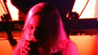 A Distance There Is Theatre Of Tragedy Live Stavanger 2001