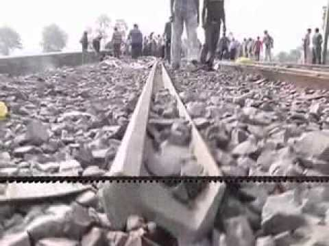 News Night: Chapra Rail accident, sabotage or negligence?