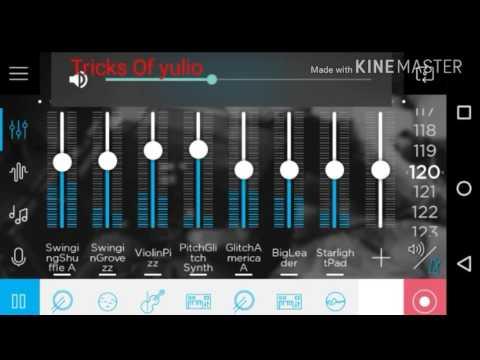 Bikin Musik Sendiri...? mudah banget..! (Android)