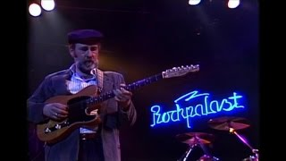 Roy Buchanan - Live at Rockpalast - Wayfaring Pilgrim