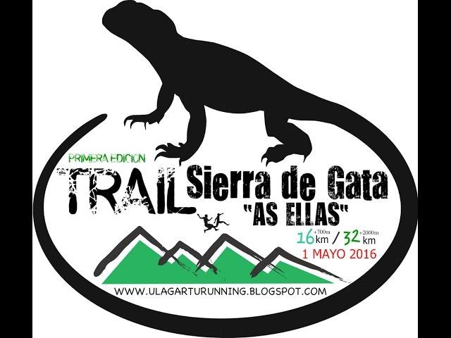 I Trail Sierra de Gata - As Ellas | 1 de Mayo | Circuito Fexme