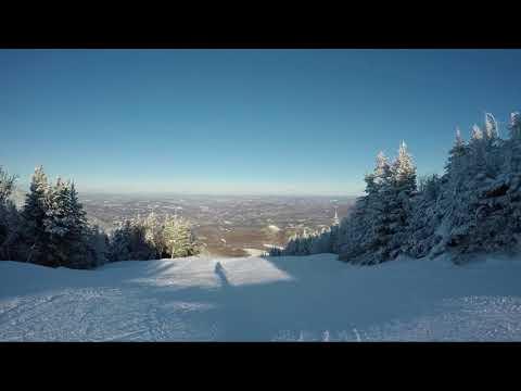 Cannon Mountain 12/27/17
