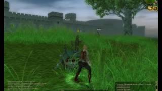 Warrior's Way Online - Free MMORPG |Пътят на Воина Онлайн (ПВО) (Бета тест) - Геймплей Европа