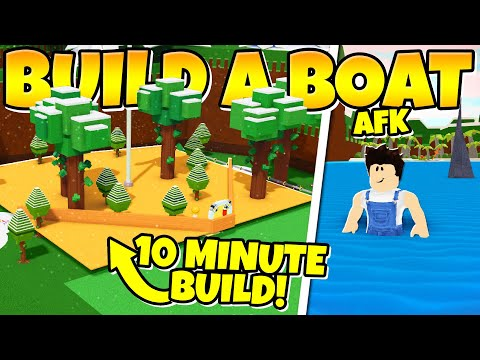 BUILD THIS AFK