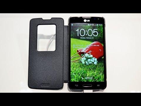 LG G2 Mini, Impresiones MWC 2014