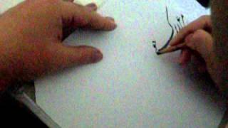 persian calligraphy ba alireza