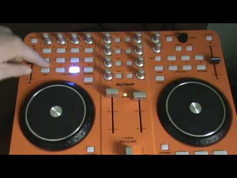 I-Mix Reload: Presentation of the loops