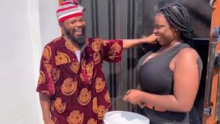 OGA LANDLORD THE MUMU MAN (Nedu Wazobia FM)