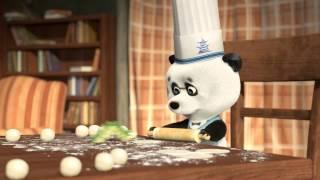 Маша и Медведь - Приятного аппетита (Смотри, какая красотуля!)