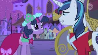 My Little Pony - Love is in Bloom ft. Twilight Sparkle (Official Music Video)