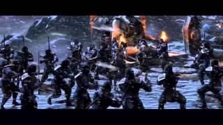 Mortal Kombat X - Shaolin Monks Trailer  | PS4, PS3