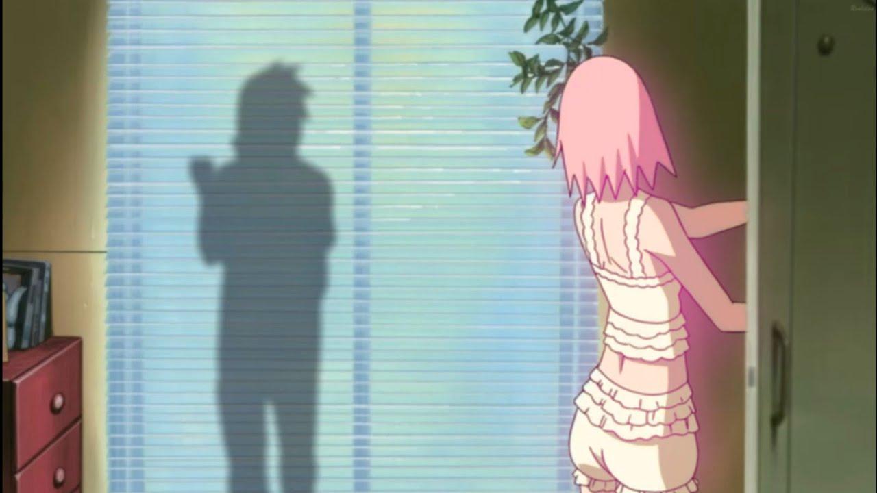 Sasuke Visita Y Encuentra A Sakura En Ropa Interior, Minato Utiliza El Hiraishin Tres Veces [60FPS]