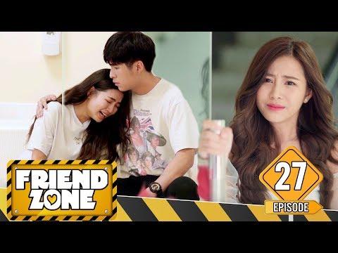 FRIENDZONE | TẬP 27 : Sau Tất Cả, Anh Vẫn Chọn Chị Ấy | Phim Học Đường Mới Nhất