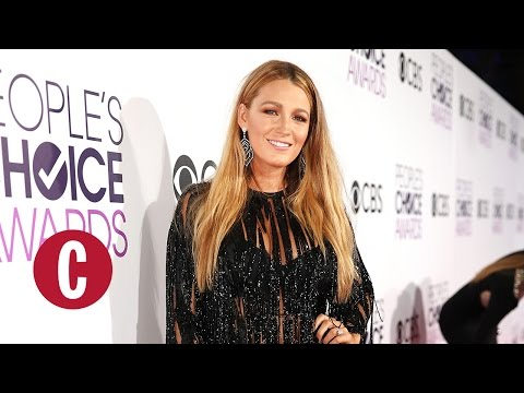 Blake Lively's Incredible Style Evolution | Cosmopolitan