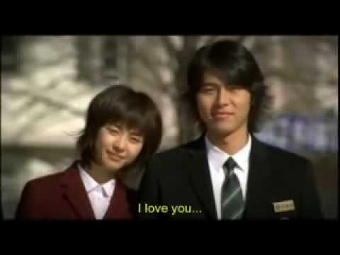 A Millionaire's First Love ost-Insa (인사-동방신기 ) Cover.