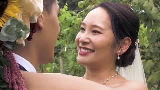 Wedding Video | Ginny + Isaac | Chesterfield, Virginia