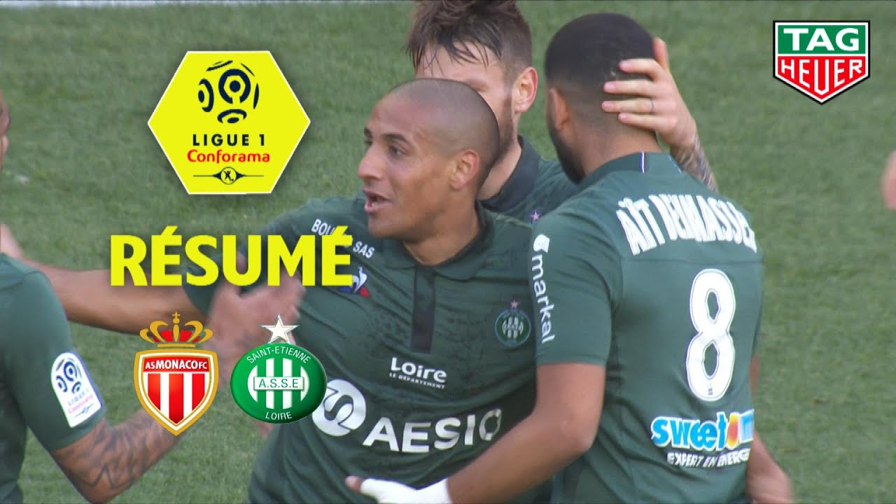 as monaco as saint etienne 2 3 r sum asm. Black Bedroom Furniture Sets. Home Design Ideas