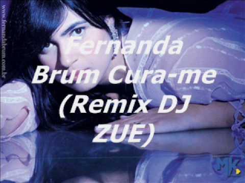 DJ ZUE - Cura-me (Remix)