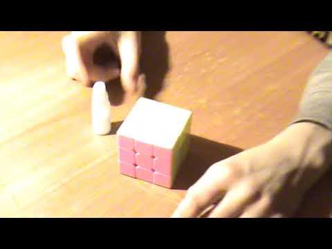 Собираю Half Truncated Cube