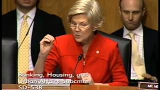 Senator Warren and Heather McGhee on Workers
